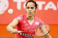Saina Nehwal advances to second round of India Open Super Series