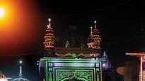 10-day Mahim fair in memories of 14th century Sufi saint