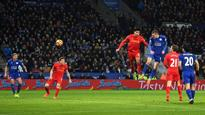 WATCH   Premier League: Jamie Vardy hits two as Leicester City stun Liverpool in first game after Claudio Ranieri