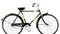 Lone Samajwadi Party MLA who cycles to work in UP gets his bike stolen