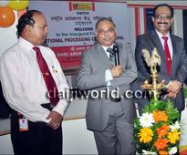 Udupi: Syndicate Bank starts national processing centre in Manipal