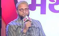 Surgical strikes did not end terror, attacks happening everyday: Owaisi