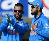 It depends on Kohli on how he uses Dhoni's advice: Kapil