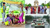 Heavy rains wash away claims of monsoon preparedness by Govt