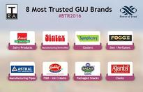 Eight most trusted Gujarat brands in India