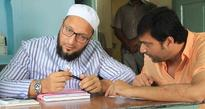 Owaisi brothers amassing huge Illegal wealth, Congress seeks probe