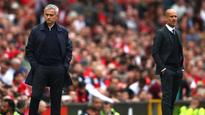 Jose Mourinho right to criticise Mark Clattenburg after derby - Graham Poll