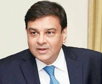 RBI Governor Urjit Patel says state-run banks need more capital to resolve bad loan problems