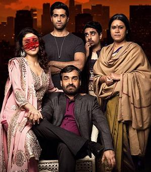 Review: Gurgaon is supremely entertaining