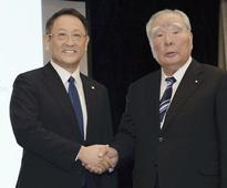 Suzuki much to gain in Toyota tie-up