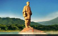 'Statue of Unity' To Be Completed In 2 Years: Renowned Sculptor Ram Sutar