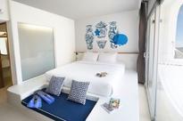 It's A Hostel, It's A Hotel... It's Lub d Phuket Patong