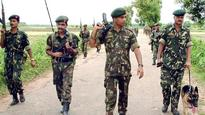 Army goes on hot pursuit of insurgents on Indo-Myanmar border; sources say surgical strike planned at highest level