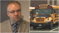 High school midterms delayed as NLESD suspends bus company with a history