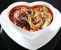 Chinese snail noodles exported to United States