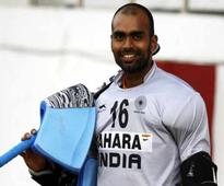Both Junior and Senior Players Will Have to Push for Spots, Says PR Sreejesh