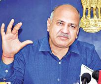 Rs 5 cr grant to foster autonomy of Delhi govt-funded universities: Sisodia