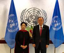 UN chief calls for urgent de-escalation of Pakistan-India tensions