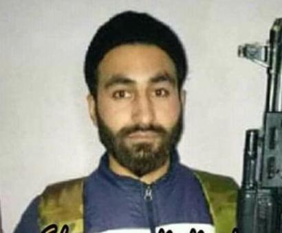 Hizbul Mujahideen confirms AMU scholar Manaan Wani joining its rank