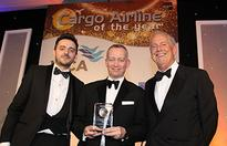 QATAR AIRWAYS CARGO WINS ALL-CARGO CARRIER AWARD AT THE CARGO AIRLINE OF THE YEAR 2016 EVENT