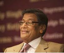 KK Venugopal takes over from Mukul Rohatgi as new attorney general of India