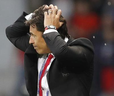Why Wales boss refuses to consider England job...