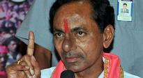 Telangana after the breakup
