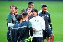 Goal record is not Germany's aim against San Marino - Loew