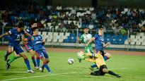 Former I-League champions Salgaocar not to feature in 2017