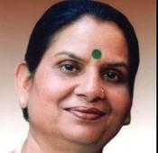 Spent Rs 4.5 crore from funds, claims MLA Vimla Batham