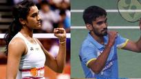 Badminton: PV Sindhu, K Srikanth to lead India's charge in Asian Team Championship