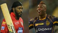 IPL 2018 Preview: KKR v/s KXIP- Chris Gayle vs Andre Russell in offing as Kings XI Punjab take on Kolkata Knight Riders