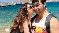 Is Chunky Pandey's niece dating Yudi Jaisingh?