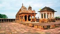 Odisha temples get 'national importance status'