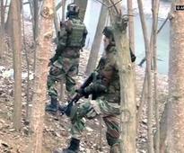 J-K: Al-Badr terrorist killed in Budgam encounter