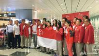 Team Singapore athletes, officials from Rio Olympics 'symptom-free' from Zika: SNOC