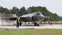 Lockheed Disappointed by Pentagon's Latest F-35 Contract