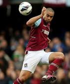 Top accolade for Winston Reid