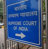 Can persons holding public office make comments on heinous crimes? Supreme Court to consider