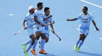 India squander lead thrice to go down 3-4 to Australia, series level at 1-1