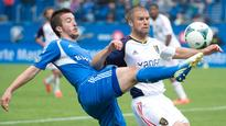 Matteo Ferrari nets late winner, Impact edge Real Salt Lake