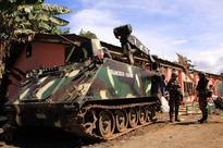 Southeast Asia faces ultra jihadist threat