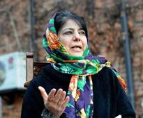 CM Mehbooba Mufti to file nomination papers for bypoll on Tuesday
