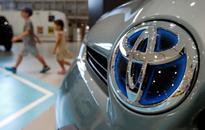 Mitsubishi, Toyota recall 824,000 cars across Australia