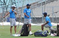 India vs New Zealand Eden Gardens: Gautam Gambhir admits to being nervous
