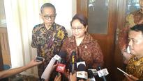 Recent Hostage Situation Cannot be Tolerated: Minister Retno