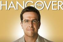 It would take peace in Middle East for me to do 'Hangover 4': Helms