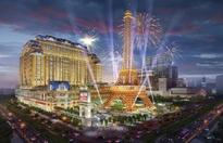 The Parisian Macao to Bring the Elegance, Charm and Romanticism of Paris to Macao