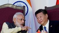 PM Modi says Happy Birthday to Chinese President Xi Jingping on Weibo