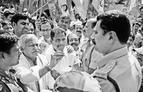 Congress condemns attacks by MIM